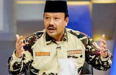 Alfa Isnaeni Meninggal, Haris Pertama Kehilangan Sosok Panutan - JPNN.com