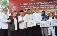 Tekan Angka Kemiskinan di Jabar, Kemensos Gelontorkan Rp1,3 Triliun - JPNN.com