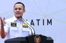 HIPMI Jatim: Ada yang Ingin Jerumuskan Erick Thohir dan Bahlil Lahadalia - JPNN.com