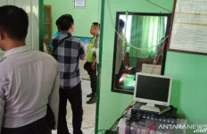 Kacau, Dalam Dua Bulan, Tujuh Sekolah Dibobol Maling - JPNN.com