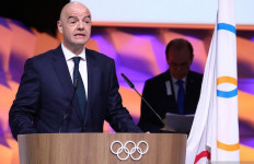 Gegara Wabah Virus Corona, Kongres Tahunan FIFA Dijadwal Ulang - JPNN.com