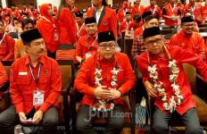 Pesan Bu Mega Lewat Hasto untuk Kader PDIP di Sulsel - JPNN.com