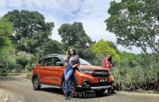 Suzuki XL7 Moncer pada Bulan Pertama - JPNN.com