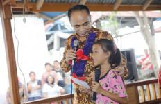Wamendes PDTT Ajak Anak Muda Ikut Aktif Membangun Desa - JPNN.com