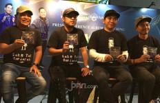 Perdana, Wali Band Berkolaborasi dengan Penyanyi Dangdut - JPNN.com