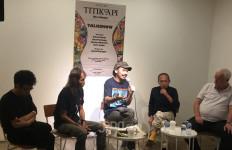 Album Titik Api dariHarry Roesli Gang Dirilis Ulang - JPNN.com