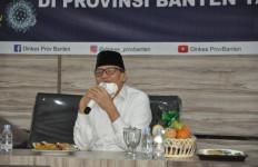 Virus Corona Masuk Banten, Empat Orang Dirawat - JPNN.com
