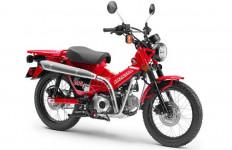 Motor Bergaya Scrambler Besutan Honda Ini Siap Diproduksi Secara Massal - JPNN.com