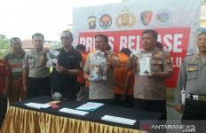 Parah! 3 Oknum Pegawai Damkar Menggunakan Sabu-sabu saat Bertugas - JPNN.com