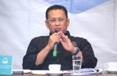 Ketua MPR Minta KPK-BPKP Awasi Dana Penanganan Corona - JPNN.com