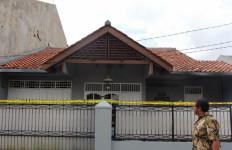 Gegana Polri Menemukan Lagi Paparan Radioaktif di Kompleks Batan Indah - JPNN.com