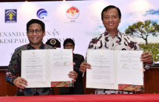 Kemendes PDTT Gandeng BPIP, Kemenkumham dan Kominfo Membangun Desa - JPNN.com