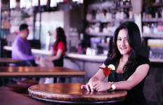 Bhella Christy, dari Kreator Tik Tok Jadi Penyanyi Dangdut - JPNN.com