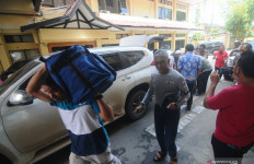Polisi Ungkap Penyelundupan 212 Kilogram Sabu-sabu di Kalsel - JPNN.com