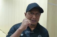 Rahmad Darmawan Doakan Mikel Arteta Lekas Sembuh - JPNN.com