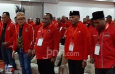 Pesan Hasto Untuk Kader PDI Perjuangan di Papua - JPNN.com