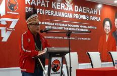 Pilkada 2020: PDIP Target Tujuh Kemenangan di Papua - JPNN.com