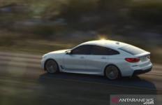 BMW Meluncurkan Model Terbaru dari The 6 Gran Turismo, Sebegini Harganya - JPNN.com
