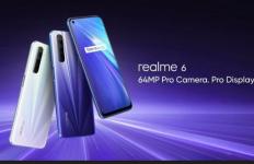 Realme 6 Series Siap Meluncur di Indonesia Bulan Ini, Catat Tanggalnya - JPNN.com