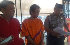 Buron 9 Tahun, Robbi Akhirnya Ditangkap Polisi di Lahat Sumsel - JPNN.com