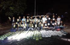 AKBP Buher Bongkar Kasus Besar Peredaran Narkoba di Kalsel - JPNN.com