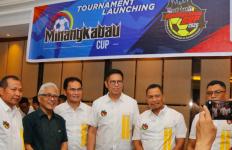 Dukung Semangat Putra Daerah dalam Kegiatan Olahraga Lokal - JPNN.com