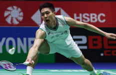 4 Calon Juara Tunggal Putra All England 2020 - JPNN.com