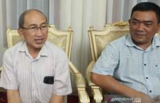 Satu Pasien Positif Corona Dirawat di RSD Gunung Jati Cirebon - JPNN.com