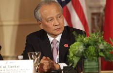Dubes Tiongkok: Hubungan dengan Amerika Sudah Kritis - JPNN.com