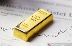 Harga Emas Antam dan UBS di Pegadaian hari ini, Jumat 23 Oktober 2020 - JPNN.com