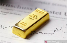 Kejatuhan Minyak Dunia Menyeret Harga Emas Hari Ini - JPNN.com