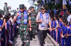 TNI-Polri Bantu Pemerintah Wujudkan Masyarakat Sehat - JPNN.com