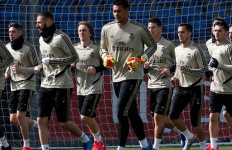 Bursa Transfer: Bintang Real Madrid ke Napoli, Bek Tangguh ke MU - JPNN.com