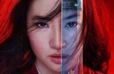 Disney Tunda Penayangan Film Mulan Gegara Corona - JPNN.com
