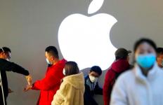 Covid-19 Menggila, Apple Tutup Lagi Sejumlah Toko Offline - JPNN.com
