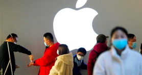 Konsumen Gugat Apple USD 5 Juta Gegara iPhone 6 Meledak