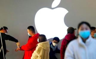 Gegara Ini, Apple Harus Bayar Denda Rp 13,8 Triliun ke Samsung