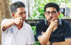 Bertemu Cak Machfud, Warga Kemayoran Langsung Curhat soal Banjir - JPNN.com