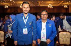 Tak Lama Setelah Pak SBY Berpidato, Mas AHY jadi Ketua Umum Demokrat - JPNN.com