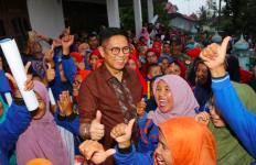 Para Petani Solok Berjanji Pilih Cagub Seperti Mulyadi yang Rajin Blusukan - JPNN.com