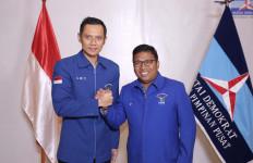 Jokowi Teken UU Ciptaker, Irwan Langsung Ingat Pesan SBY - JPNN.com