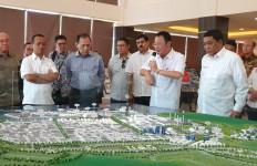 Tingkatkan Investasi di JIIPE, Pelindo III Ajukan Izin KEK Teknologi dan Manufaktur - JPNN.com