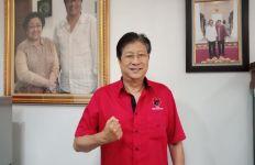 Bu Mega Antinarkoba, Calon Ketua PAC PDIP se-Jakarta Wajib Dites Urine - JPNN.com