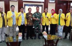 Gandeng TNI AD, ILUNI UI Siap Terjunkan Tenaga Medis Atasi Pandemik Corona - JPNN.com