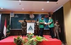 Gus Yaqut Imbau Kader Ansor dan Banser Junjung Tinggi Budaya Papua - JPNN.com