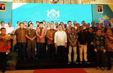 Masa Reses, Ketua DPD Minta Senator Pantau Kesiapan Daerah Hadapi Corona - JPNN.com