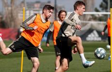Bursa Transfer: Pilar Chelsea ke Tottenham, Bintang Madrid ke Muenchen - JPNN.com