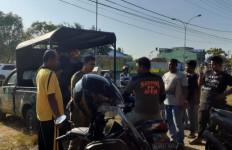 Sepasang Kekasih Diduga Berbuat Terlarang di Toko Digerebek Warga, nih Fotonya - JPNN.com