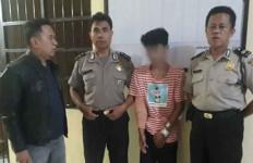 Pembunuh Pelajar Ditangkap, Oh Ternyata Pelakunya - JPNN.com