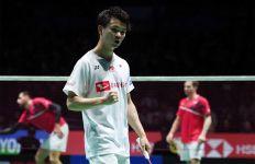 Gawat! Ini Lawan Minions di Final All England 2020 - JPNN.com